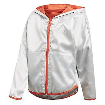 Adidas Girls Reversible Jacket