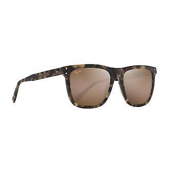 Maui Jim Velzyland H802 15D Olive Tortoise/HCL bronzen zonnebril