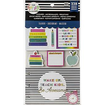 Happy Planner Note Cards/Sticky Note Multi Pack-Gonna Teach (teacher)
