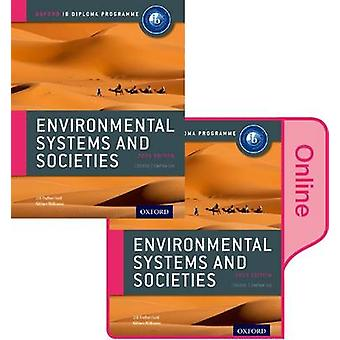 IB Environmental Systems and Societies Print and Online Pack by Jill Rutherford