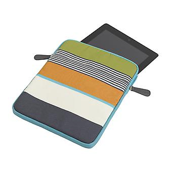 Tablet Case - Harlequin Range by Wild & Wolf