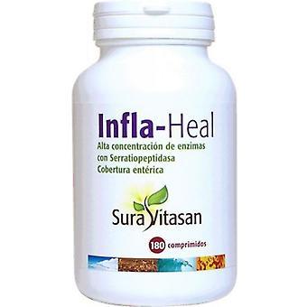 Sura Vitasan Infla Heal Capsules