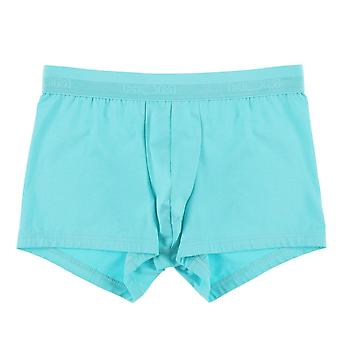 HOM Classic Boxer Slips - Turquoise
