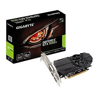 Gigabyte GV-N105TOC-4GL Gaming grafik card 4 GB DDR5 ATX
