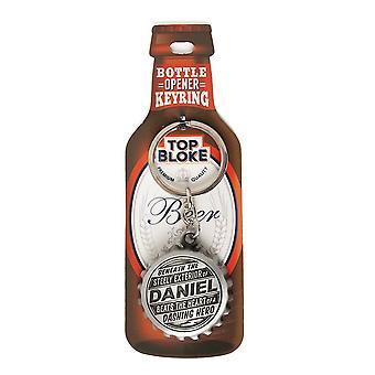 التاريخ وهيرالدي كرينغ -- دانيال زجاجة فتاحة