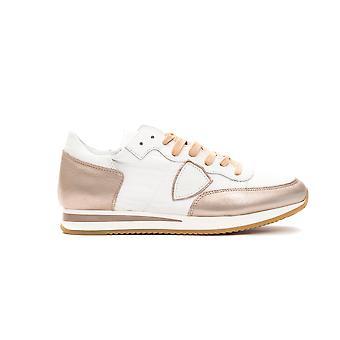 White Philippe Model Women's Sneakers