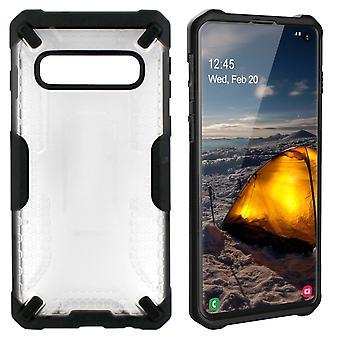 Samsung S10 Plus Case Transparent - Schild