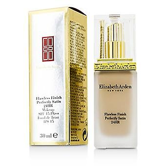 Elizabeth Arden Finition impeccable Parfaitement Satin 24h Maquillage Spf15 - #01 Alabaster 30ml/1oz