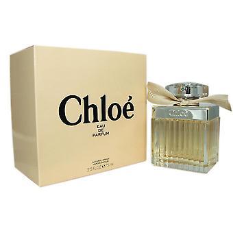 Chloe uusi Chloe naisille 2,5 oz Eau de Parfum Spray