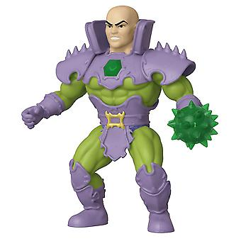DC Primal Age Lex Luthor Savage World Action Figure