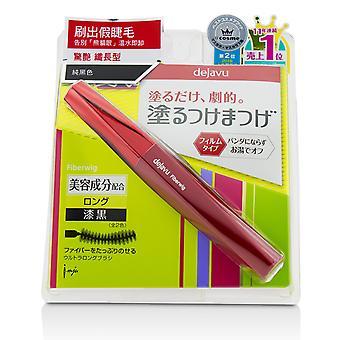 Fiberwig ultra long mascara pure black 207042 7.2g/0.25oz