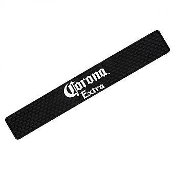 Corona Black Bar Mat