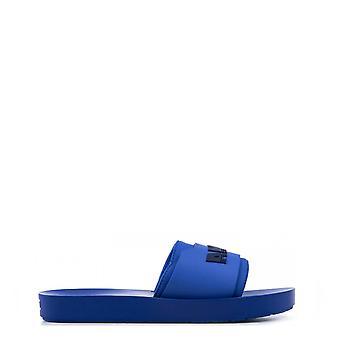 Puma Original Women Spring/Summer Flip Flops - Blue Color 33236