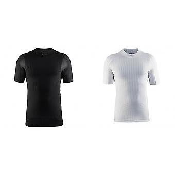 Craft Mens Active Extreme 2.0 CN Short Sleeve Baselayer Top