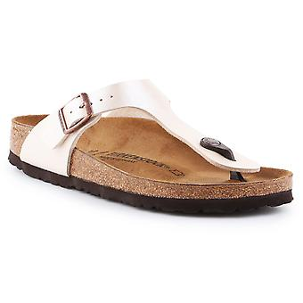 Birkenstock Gizeh BS 0943873 universal kesä naisten kengät