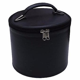 Masonic fez cap case (black)