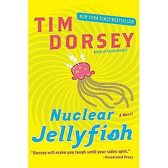 Nuclear Jellyfish by Dorsey & Tim
