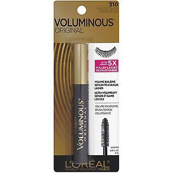 L'Oreal Paris- Voluminous Original Volume Building Seperates & Builds Lashes 310, 8ml