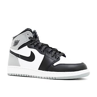 Air Jordan 1 Retro hoog Og Bg (Gs) 'Barons' - 575441 - 104 - schoenen