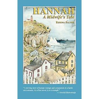 Hannah by Salter & Robina