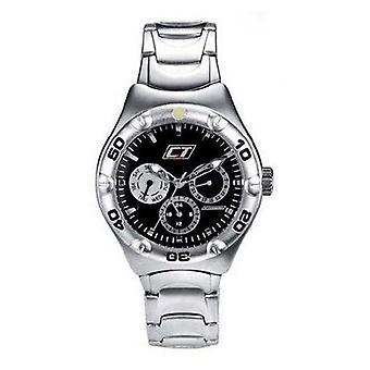 Unisex Watch Chronotech CC7051M-02M (38 mm)