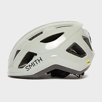 New Smith Signal MIPS Cycling Helmet Grey