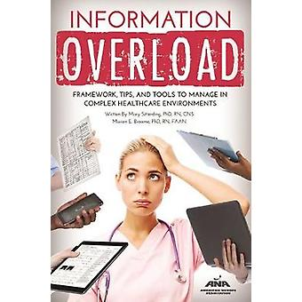 Information Overload - Framework - Tips - and Tools to Manage in Compl