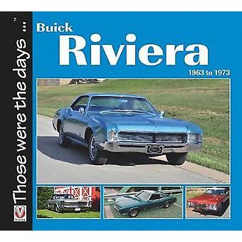 Buick Riviera door Norm Mort - 9781787113565 Boek
