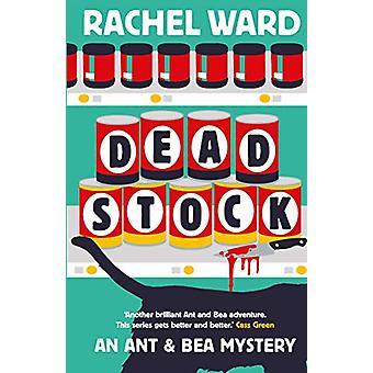 Dead Stock by Rachel Ward - 9781912240425 Book