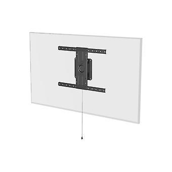 Commercial Series 360 Degree Fixed TV Wall Mount Bracket - Televisiot 37in-70in Max Paino 110lbs VESA Mallit Jopa 600x400 Pyörivät Monoprice