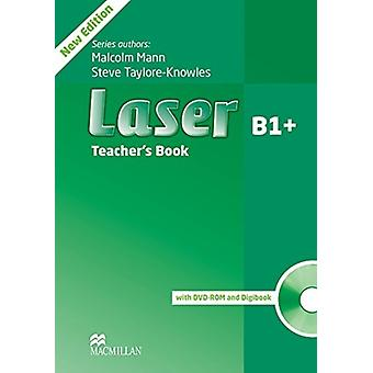 Laser 3rd edition B1 Teachers Book  eBook Pack by Steve Taylore Knowles & Malcolm Mann