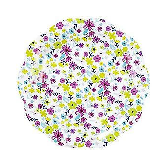 Floral Ditsy Paper Plates x 12 Afternoon Tea Party Birthday Event