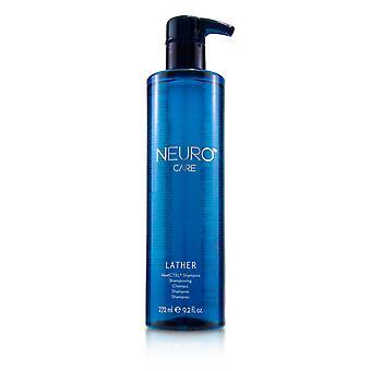 Neuro zorg schuim warmte ctrl shampoo 244065 272ml/9.2oz