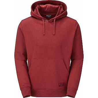 Montane fora dos limites algodão hoodie