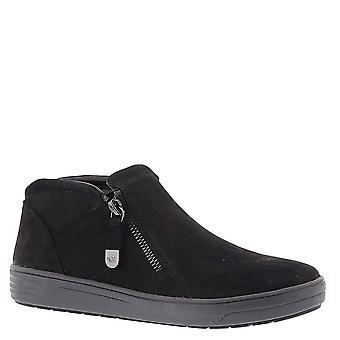 Easy Spirit Womens Novia Leather Closed Toe Ankle Fashion Boots