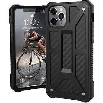 uag Monarch Case Apple iPhone 11 Pro Carbon