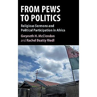 From Pews to Politics - Religious Sermons and Political Participation