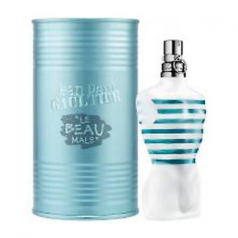 Jean Paul Gaultier - Le Beau Mand EDT Tester - 125mlML
