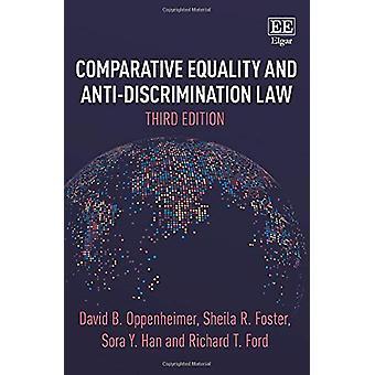 Vertaileva tasa-arvo- ja syrjinnänvastainen laki - D:n kolmas painos