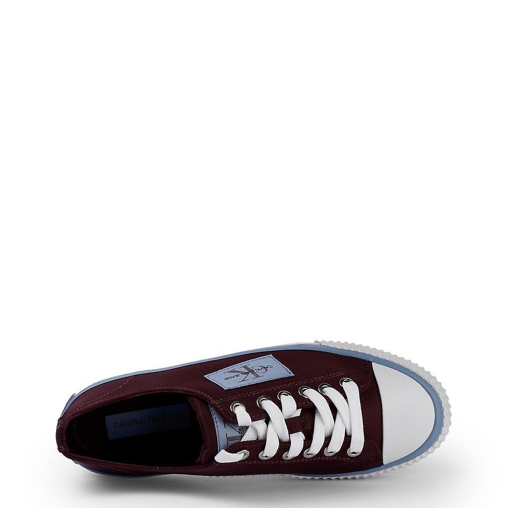 Chaussures De Baskets En Caoutchouc Femme Ck86135