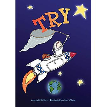 Try - Building Confidence for Children by Joseph S. DiMare - 978076435