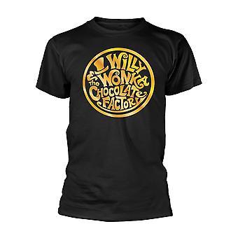 ווילי וונקה ומפעל השוקולד 2 חולצה רשמית יוניסקס