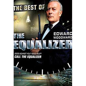 Equalizer: Best of [DVD] USA import