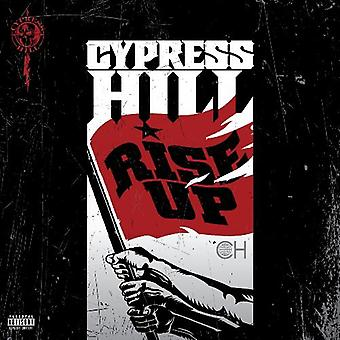 Cypress Hill - Rise Up [CD] USA import