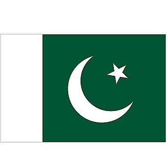 Pakistan Country Flag (5ft X 3ft)