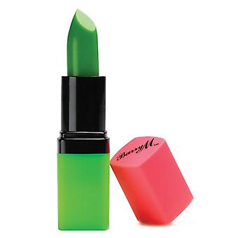 Barry M Cosmetics Genie Colour Changing Pink Lipstick Lip Paint