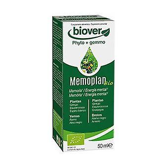 Memoplan Phitoplexe 50 ml