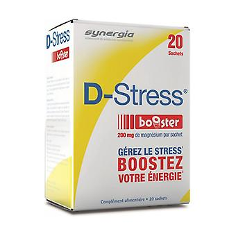 D-Stress® Booster 20 pakketten