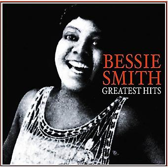 Bessie Smith - Greatest Hits [CD] USA import