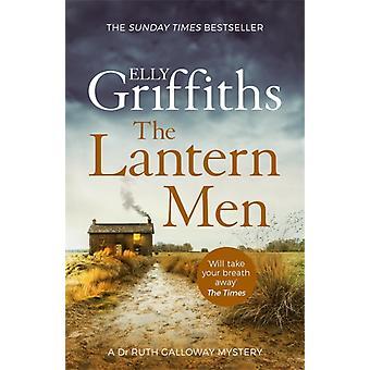 The Lantern miehet tohtori Ruth Galloway mysteerit 12 mukaan Elly Griffiths